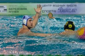 Αλεξάντερ Μιρόνοφ