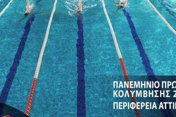 Πανελλήνιο Πρωτάθλημα Κατηγοριών Κολύμβησης