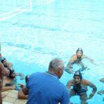 ΠΑΟΚ 9 - 11 Περιστέρι - Λούδης