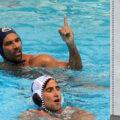 ΠΑΟΚ 9 - 11 Περιστέρι | προημιτελικός Κυπέλλου Ελλάδος υδατοσφαίρισης (21/5/2021)