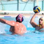 Περιστέρι 5 - 9 Ολυμπιακός (Αλέξανδρος Παπανικολάου)