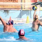 Περιστέρι 5 - 9 Ολυμπιακός