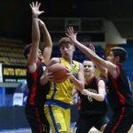 Περιστέρι 77 - 28 Παγκράτι (Παίδες, 26 Ιουνίου 2021)
