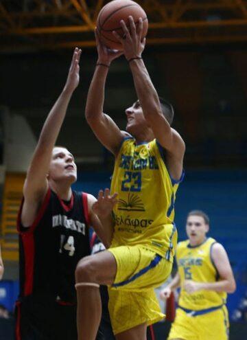 Περιστέρι 77 – 28 Παγκράτι (Παίδες, 26 Ιουνίου 2021)