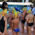 Προαγωνιστικοί αγώνες κολύμβησης - 3-4/7/2021