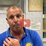Περιστέρι 13 - 15 Απόλλων | Α1 πλέι οφ | δηλώσεις Λούδη(video)