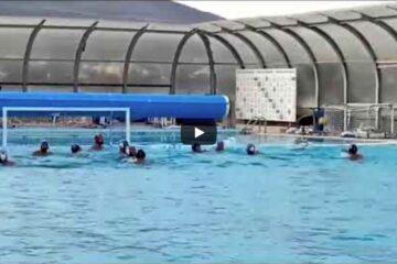 Βουλιαγμένη 14 – 4 Περιστέρι | Α1 υδατοσφαίρισης (5/5/2021)