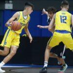 Περιστέρι 89 - 54 Δούκας - δεύτερος τελικός ΕΣΚΑ 2021-22 - 29/7/2021