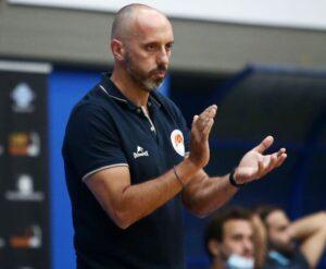 Περιστέρι 89 - 54 Δούκας - δεύτερος τελικός ΕΣΚΑ 2021-22 - 29/7/2021 - Κώστας Παπαμάρκος