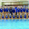 Ομάδα υδατοσφαίρισης γυναικών - Περιστέρι - 7 Αυγούστου 2021