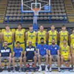 Περιστέρι - Έφηβοι μπάσκετ - 25/8/2021