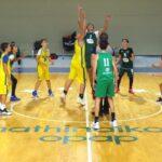 Παναθηναϊκός 43 - 46 Περιστέρι, μίνι αγοριών 2009, 24/10/2021